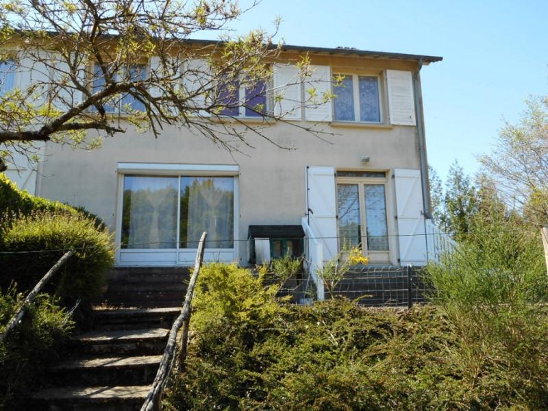 Sale house / villa Chaze henry 71000€ - Picture 5