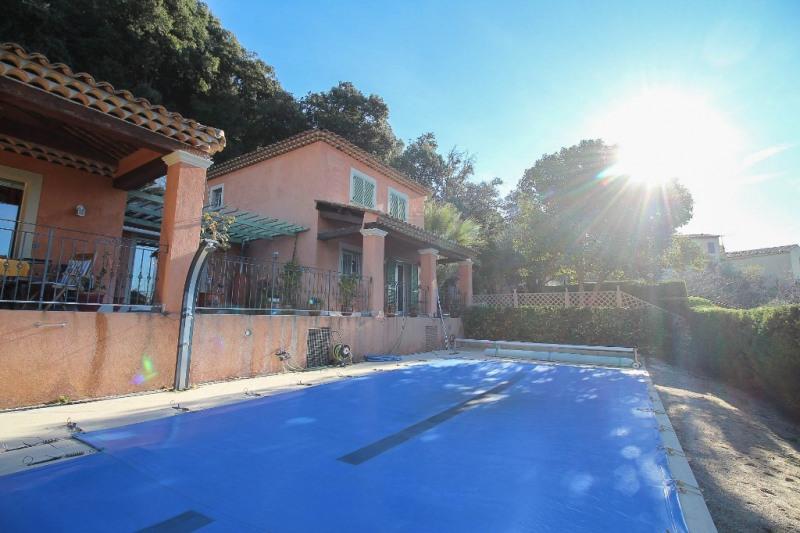 Deluxe sale house / villa Aspremont 810000€ - Picture 18