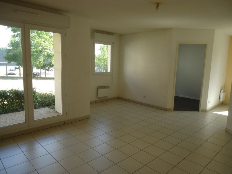 Location appartement Lisieux 500€ CC - Photo 1