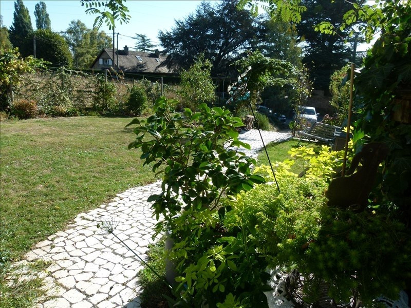 Sale house / villa Grosrouvre 375 000€ - Picture 3