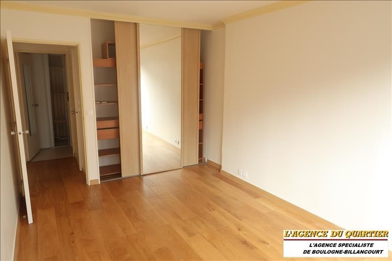 Sale apartment Boulogne billancourt 385 000€ - Picture 6