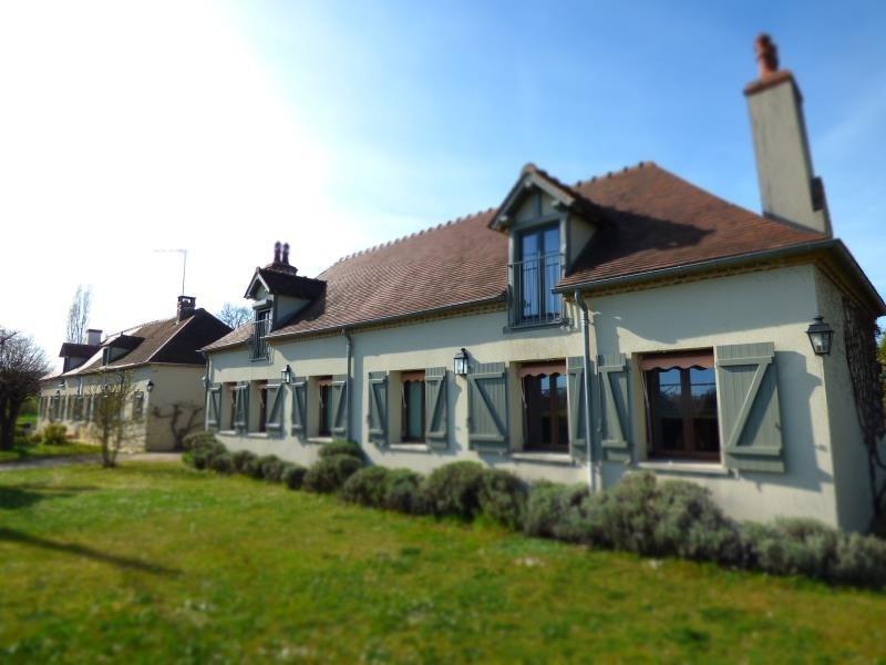 Venta  casa Lusigny 362250€ - Fotografía 1