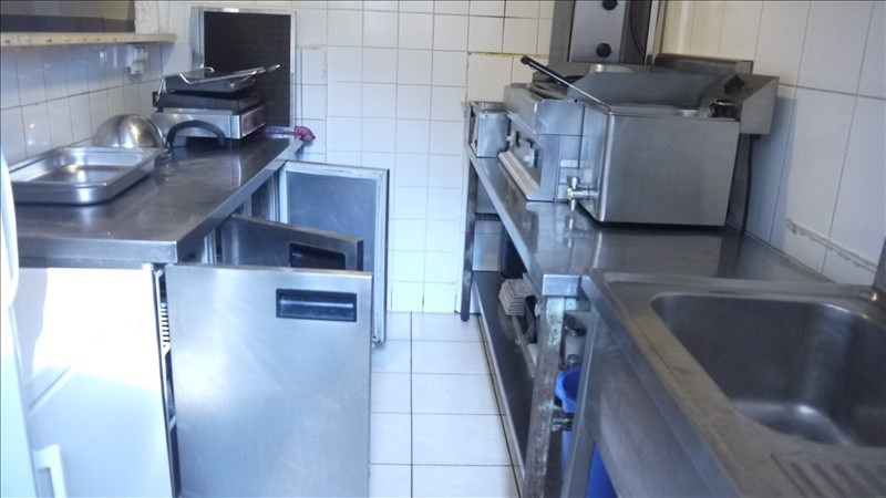Vente local commercial Talant 50 000€ - Photo 3
