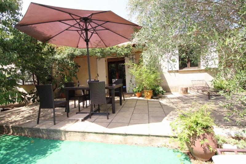 Vente maison / villa Rodilhan 316000€ - Photo 13