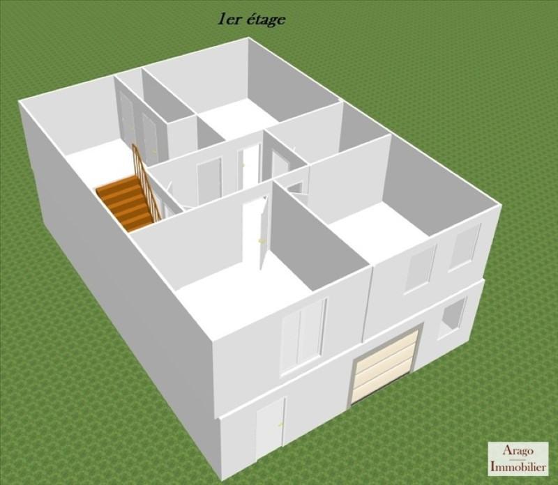Vente maison / villa Rivesaltes 117400€ - Photo 9