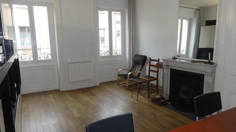 Vente appartement Caluire-et-cuire 147000€ - Photo 4