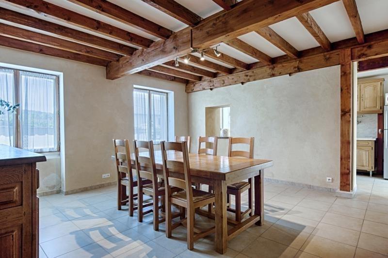 Vente maison / villa Bourgoin jallieu 238000€ - Photo 4