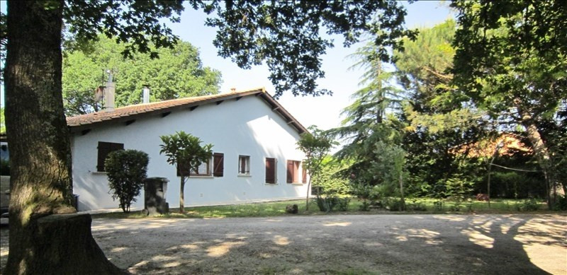 Sale house / villa Vensac 399 000€ - Picture 2