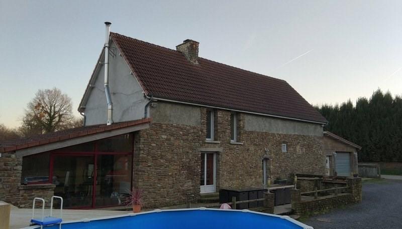 Verkoop  huis St lo 192500€ - Foto 9