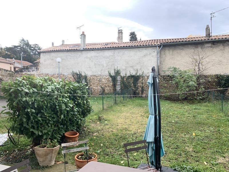 Vendita casa Le peage de roussillon 169000€ - Fotografia 3