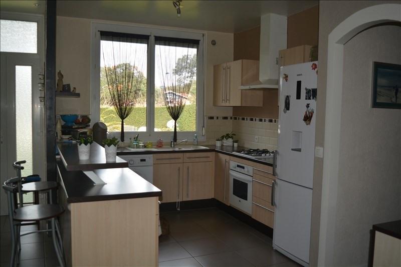 Sale house / villa Ondres plage 422000€ - Picture 2