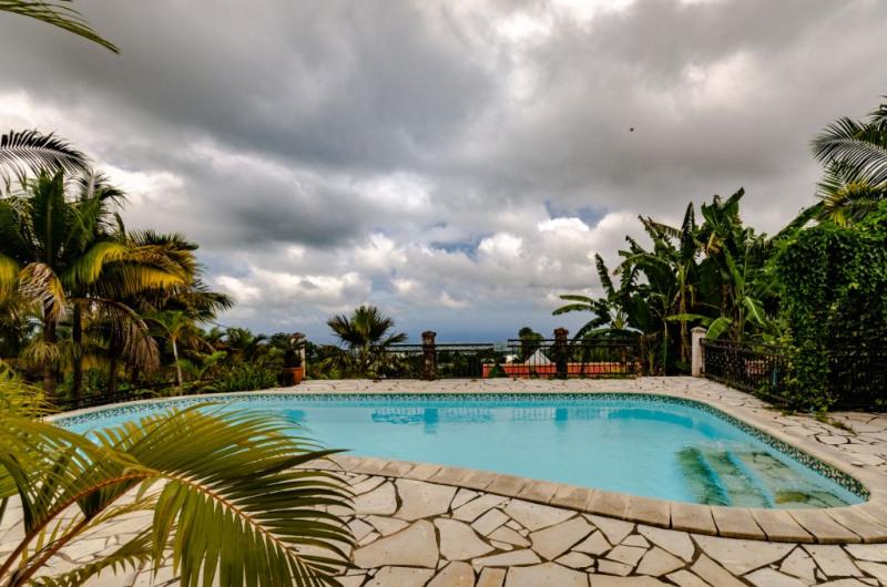 Vente maison / villa Le tampon 495850€ - Photo 2