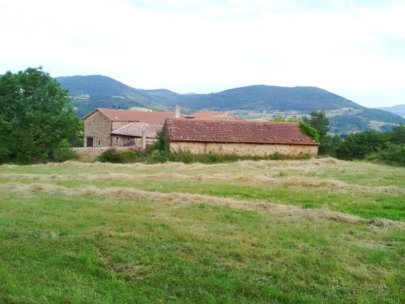 Sale house / villa Préaux 495 000€ - Picture 1