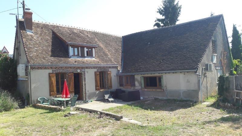 Vente maison / villa Vendôme 129875€ - Photo 1