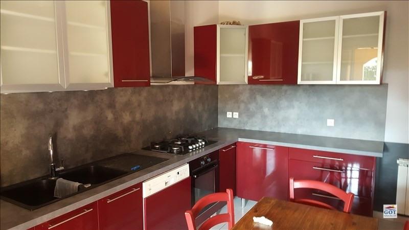 Verkoop  huis St laurent de la salanque 299000€ - Foto 8