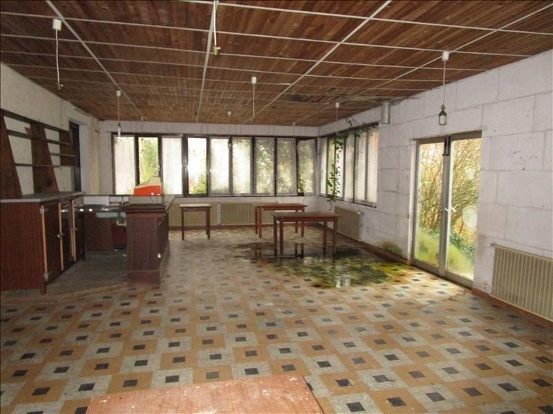Sale house / villa Menesplet 101000€ - Picture 5