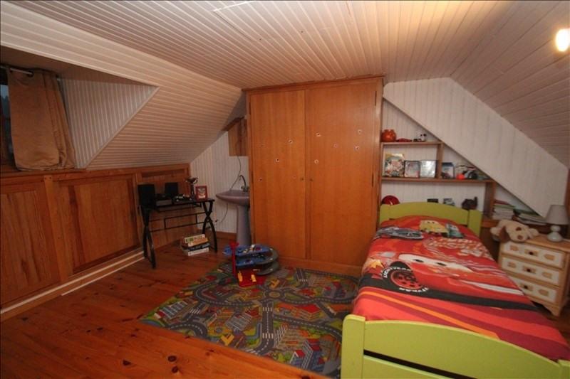 Sale house / villa Nanteuil le haudouin 148000€ - Picture 8