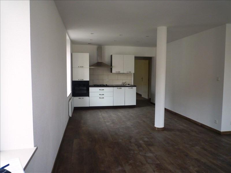 Sale building Cornimont 148900€ - Picture 5
