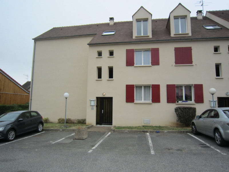 Vente appartement Longpont-sur-orge 95 000€ - Photo 1
