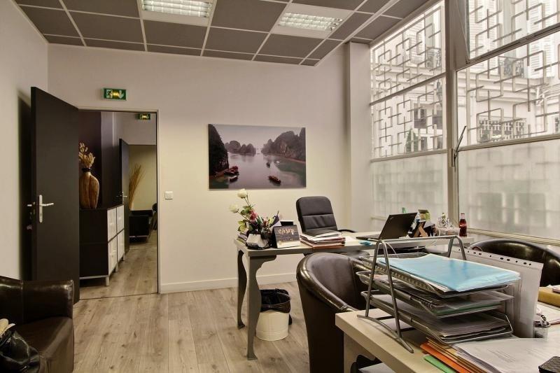 Rental office Paris 11ème 8250€ HT/HC - Picture 7