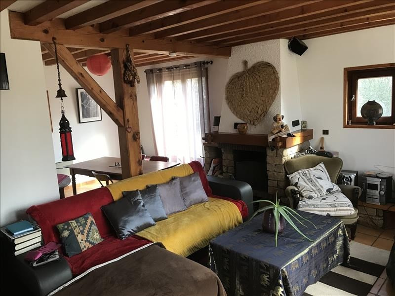 Vente maison / villa La tour du pin 257 000€ - Photo 3
