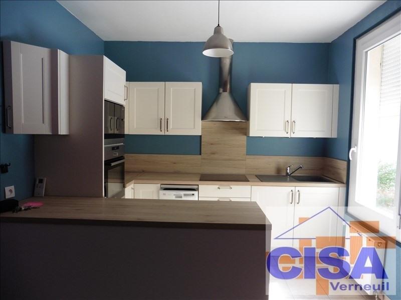 Rental house / villa Verneuil en halatte 1050€ CC - Picture 1