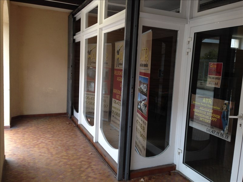 Location local commercial Biscarrosse 50€ HT/HC - Photo 2
