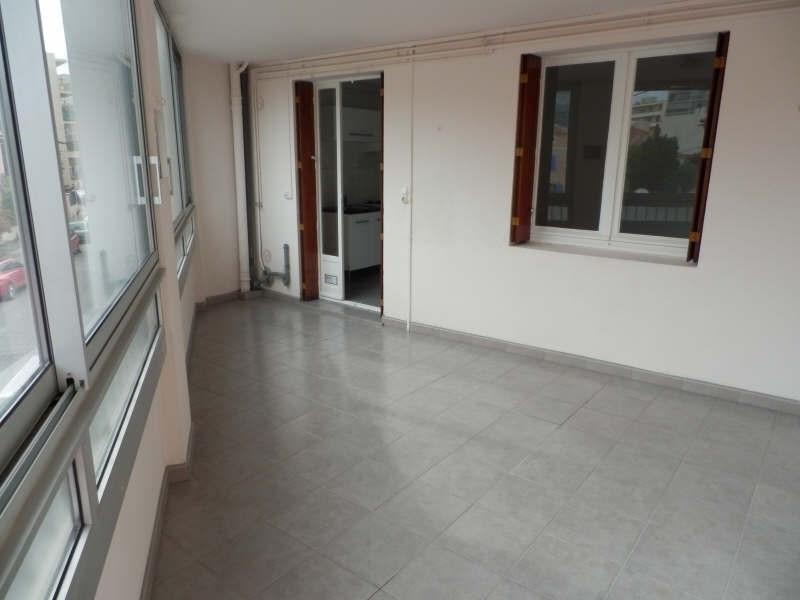 Rental apartment Toulon 680€ CC - Picture 8