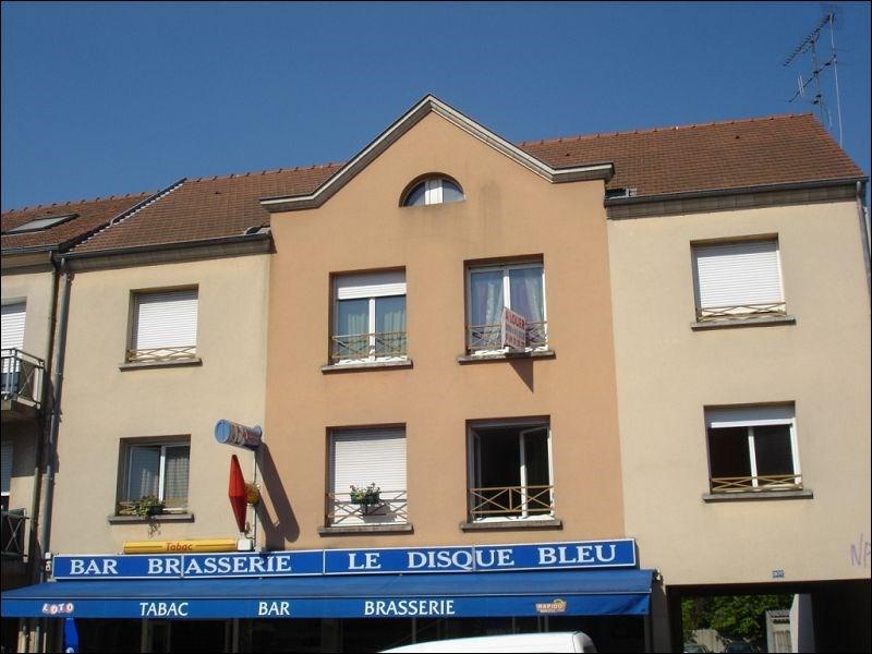 Location appartement Sainte genevieve des bois 649€ CC - Photo 1