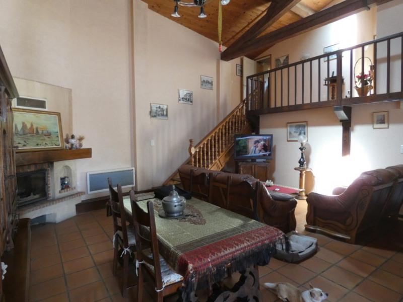 Vente maison / villa Villasavary 123000€ - Photo 5