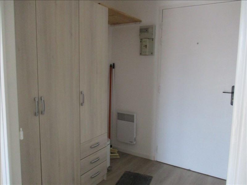 Location appartement St nazaire 320€ CC - Photo 4