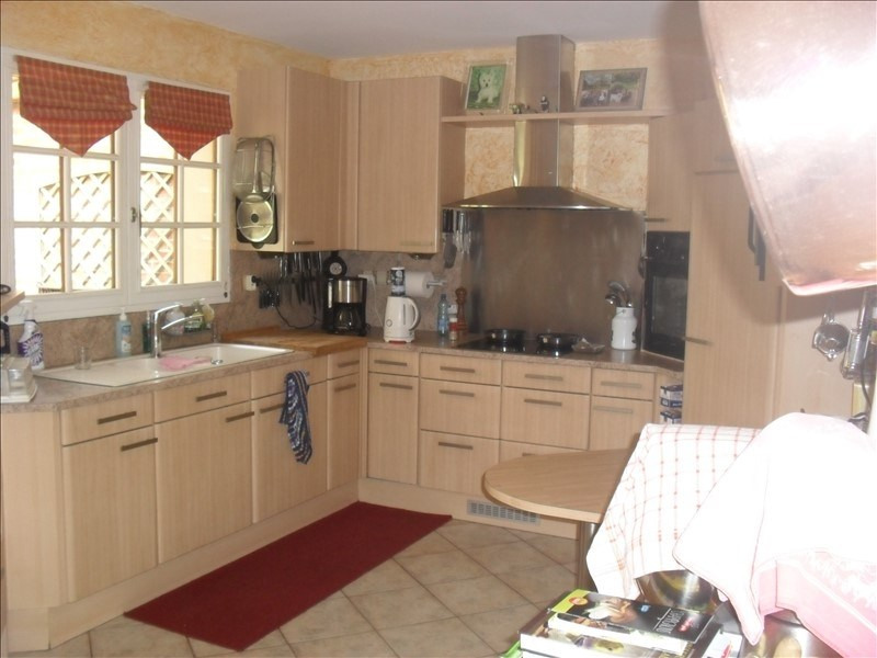 Vente maison / villa Billy montigny 376200€ - Photo 2