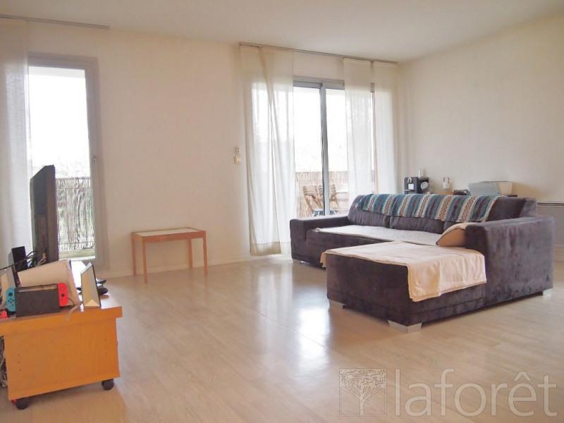 Vente appartement L isle d'abeau 165000€ - Photo 1