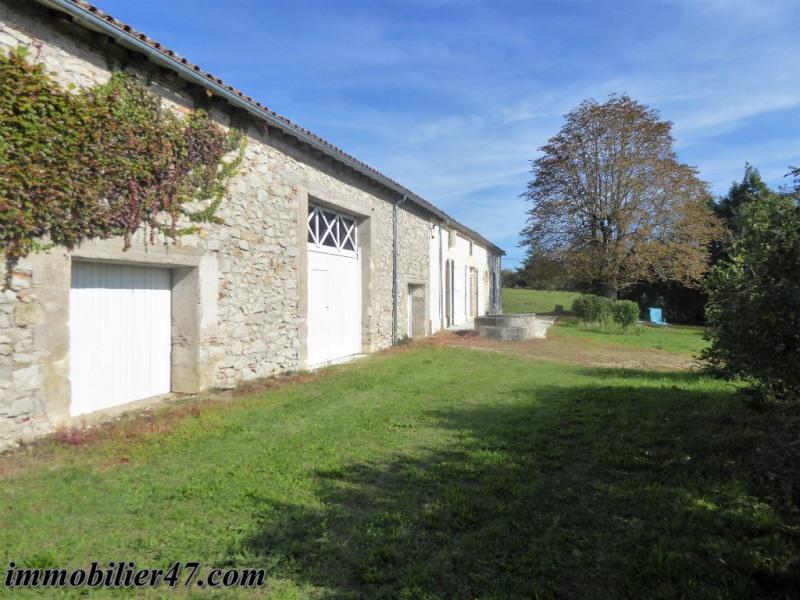 Sale house / villa Casseneuil 299000€ - Picture 3