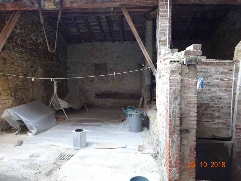 Sale house / villa St barthelemy de vals 135000€ - Picture 3