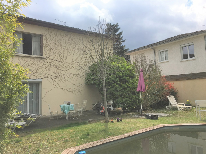 Vente maison / villa Toulouse 490 000€ - Photo 2
