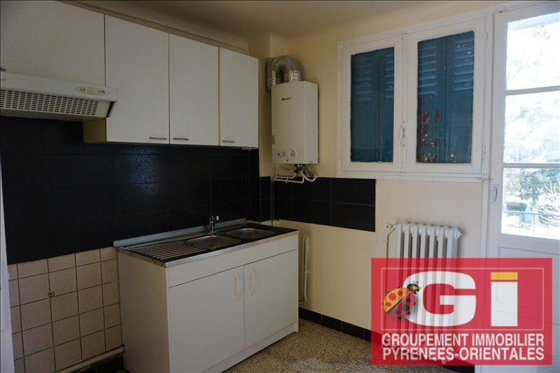 Vente appartement Perpignan 39000€ - Photo 5