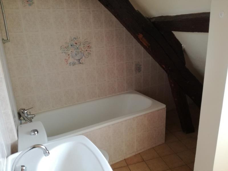 Verkoop  appartement Nogent le roi 66600€ - Foto 5