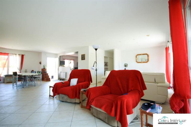 Vente maison / villa Les sables d'olonne 362000€ - Photo 4
