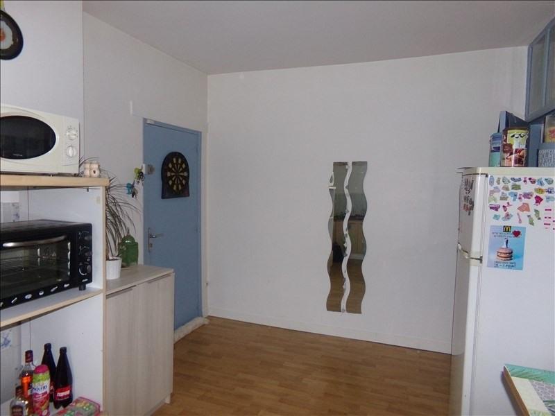 Sale building Neuville saint remy 156750€ - Picture 2