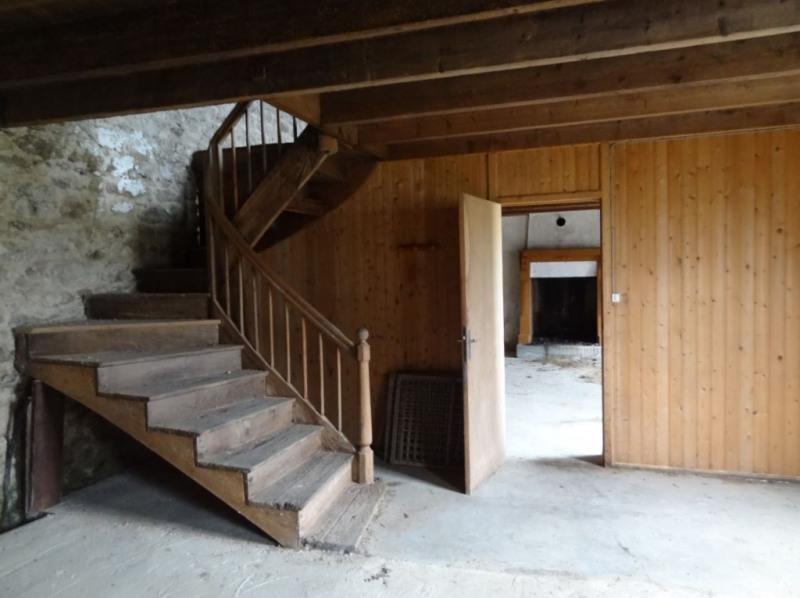 Sale house / villa Ploeuc l hermitage 59800€ - Picture 6