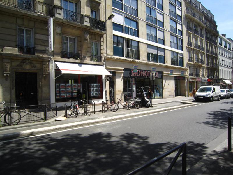Verkoop  parkeergelegenheid Paris 20ème 22000€ - Foto 2