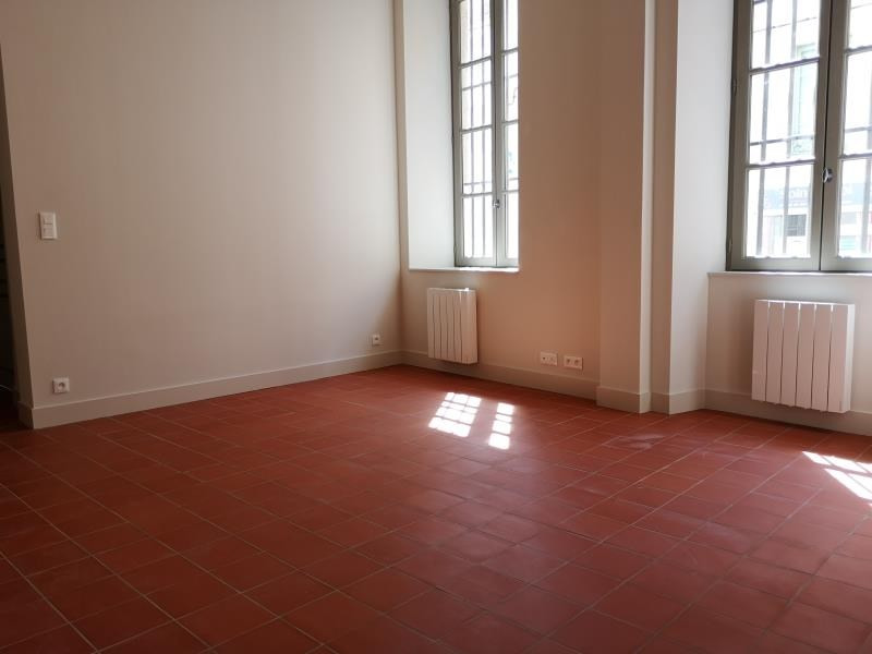 Location appartement Nimes 525€ CC - Photo 1