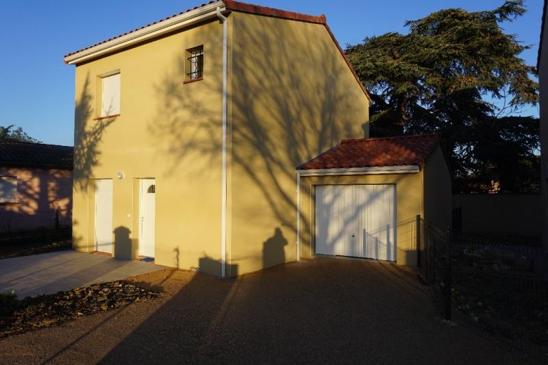 Location maison / villa L union 995€ CC - Photo 1