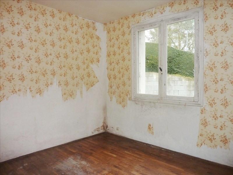 Sale house / villa Carnet 63400€ - Picture 6
