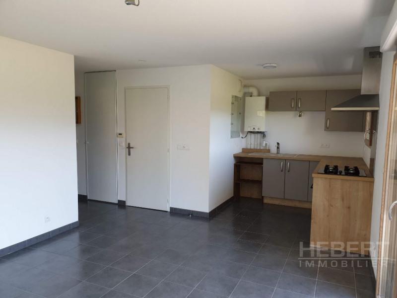 Rental apartment Passy 570€ CC - Picture 3