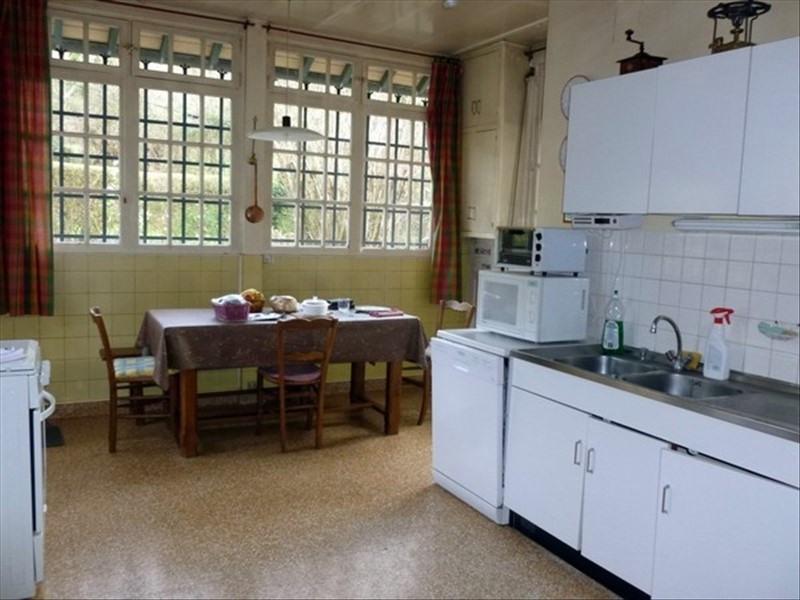 Vente maison / villa Honfleur 399000€ - Photo 5
