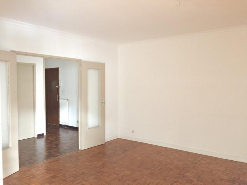 Sale apartment St chamond 99000€ - Picture 2