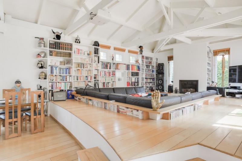 Revenda residencial de prestígio casa Rueil malmaison 1850000€ - Fotografia 5