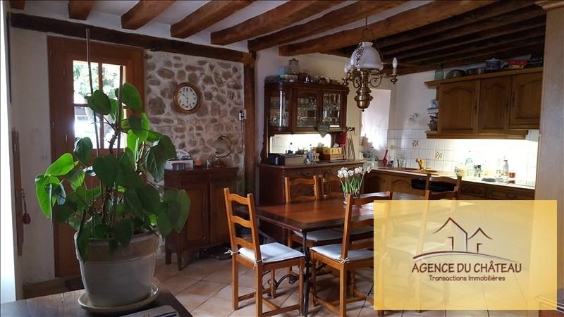 Sale house / villa Villette 275000€ - Picture 2